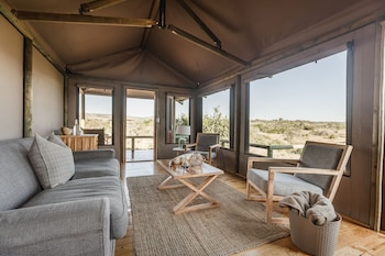 ภาพ Hlosi Game Lodge-Amakhala Game Reserve ใน Paterson