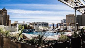 Bilde av Hotel Indigo El Paso Downtown, an IHG Hotel i El Paso