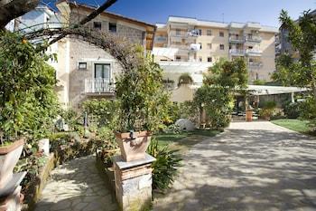 Picture of Relais Villa Angiolina in Sorrento