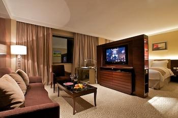 Picture of Millennium Hotel Chengdu in Chengdu