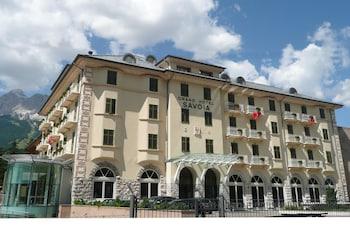 Bild vom Grand Hotel Savoia Cortina d'Ampezzo, A Radisson Collection Hotel in Cortina d'Ampezzo