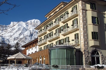 Picture of Grand Hotel Savoia in Cortina d'Ampezzo