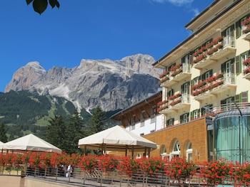 Picture of Grand Hotel Savoia in Cortina d'Ampezzo