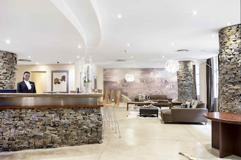 Picture of Faircity Mapungubwe Hotel Apartments in Johannesburg