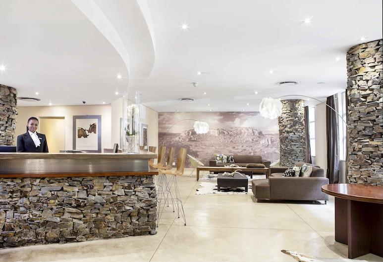 Premier Hotel Mapungubwe, Johannesburg