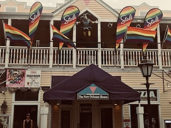 Picture of New Orleans House - Gay Men Adult Resort in Key West