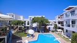 Choose This Cheap Hotel in Chania