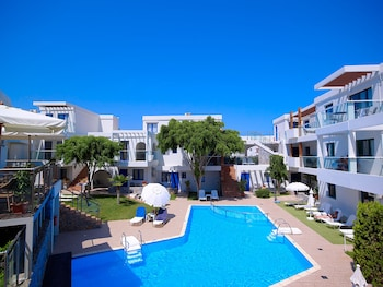 Picture of Minos Village in Chania