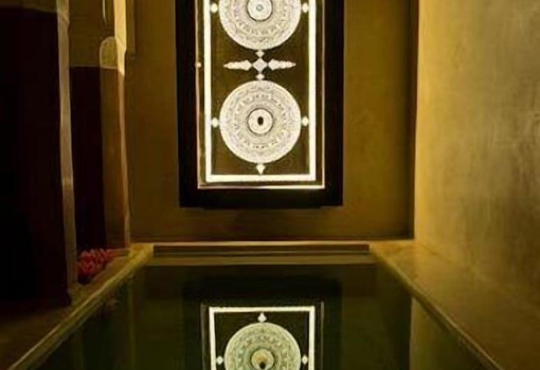 Zamzam Riad and Spa Marrakech, Marrakesh, Piscina