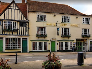 Picture of White Hart Hotel in Colchester