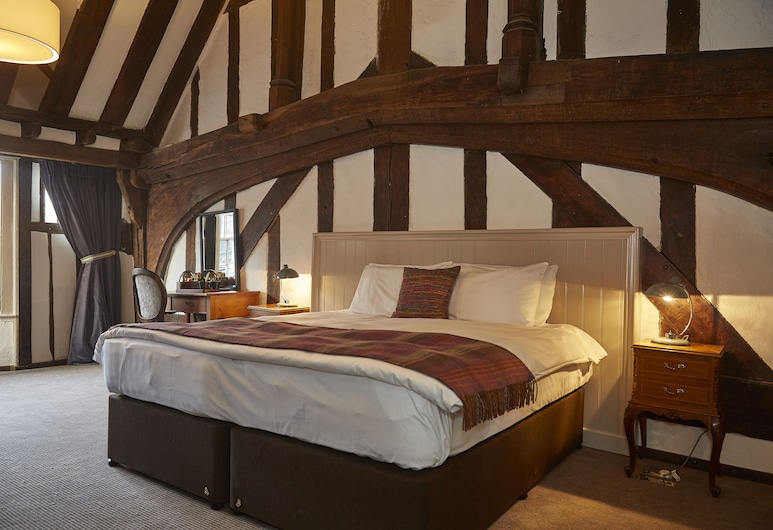 White Hart Hotel by Greene King Inns, Colchester, Chambre Standard (Feature), Chambre