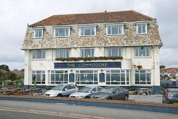 Picture of Commodore Hotel Bournemouth in Bournemouth