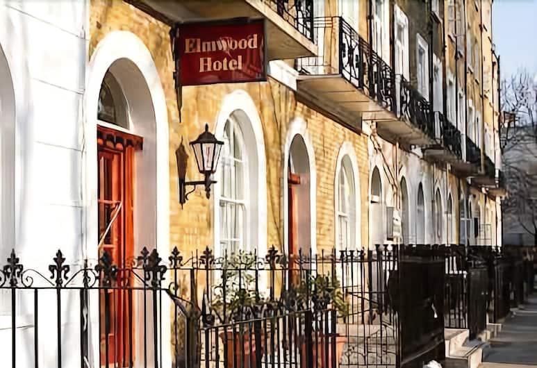 Elmwood Hotel, Londen