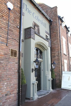 Picture of Coleshill Hotel by Greene King Inns in Birmingham