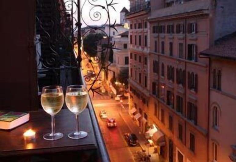 威尼托王子豪华旅馆, 罗马