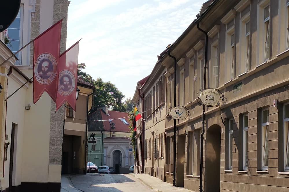 Litinterp Guesthouse Vilnius