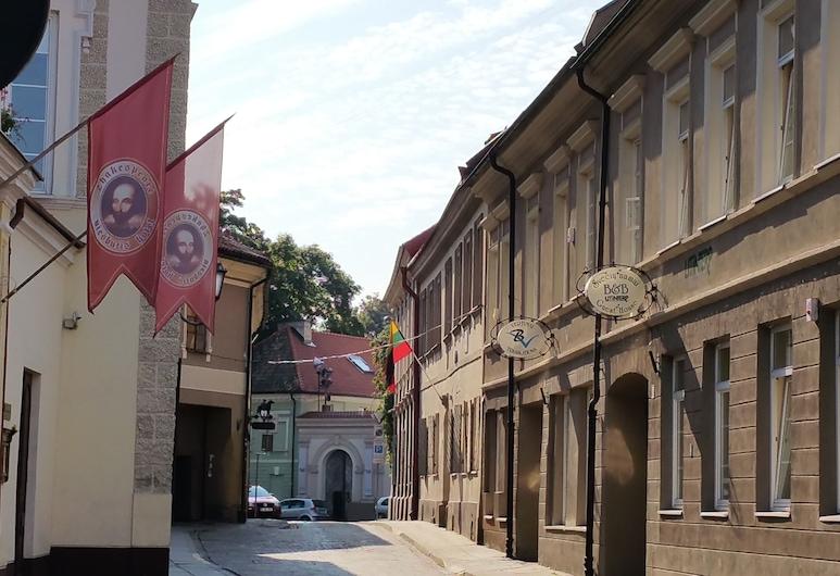 Litinterp Guesthouse Vilnius, Vilnius
