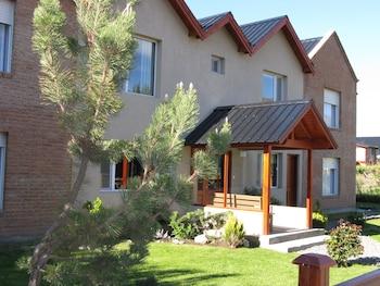 Gode tilbud på hoteller i El Calafate