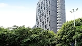 Choose this Apartment in Guangzhou - Online Room Reservations