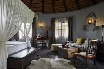 Picture of Motswari Private Game Reserve in Kruger National Park