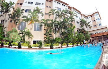 Picture of Lider Palace Hotel in Foz do Iguacu