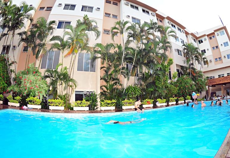 Lider Palace Hotel, Foz do Iguacu