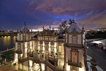 Fotografia do Pestana Palácio do Freixo - Pousada & National Monument em Porto