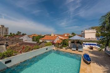 Picture of Bantu Hotel By Faranda Boutique in Cartagena