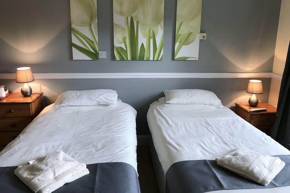 雙床房, 無障礙, 獨立浴室 - 客房