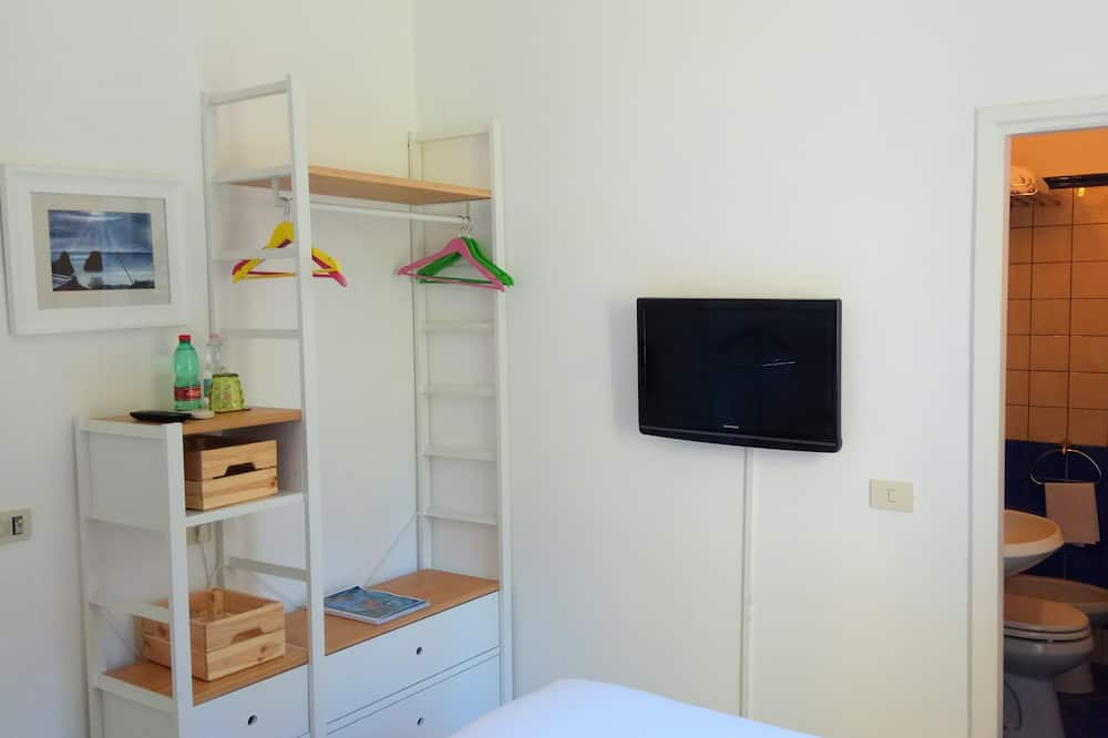 Classic Single Room, 1 Double Bed (Small) - Bathroom