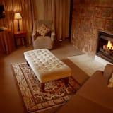 Royal Suite - Zona de estar