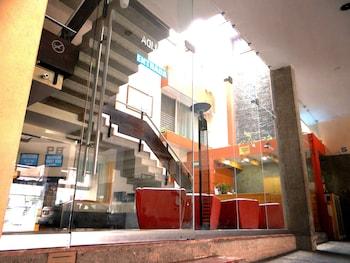 Foto del Hotel Fuente del Bosque en Guadalajara