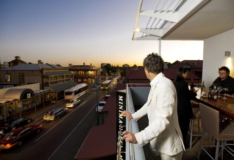 Majestic Minima Hotel, North Adelaide, Terrace/Patio