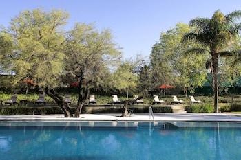 Fotografia do Aguascalientes Marriott Hotel em Aguascalientes