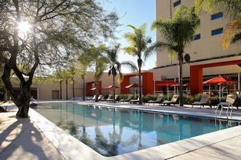ภาพ Aguascalientes Marriott Hotel ใน อากวัสกาเลียนเตส