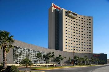 תמונה של Aguascalientes Marriott Hotel באגואס קליינטס