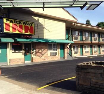 Picture of Parkway Inn Eugene in Eugene