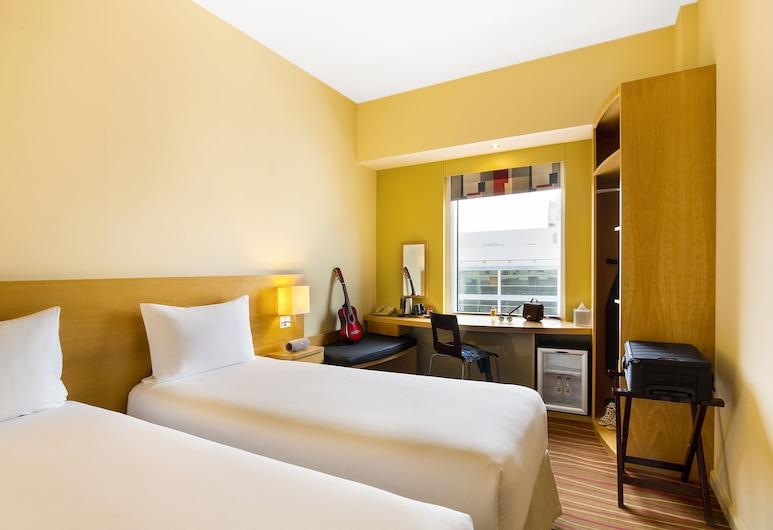 ibis Al Rigga, Dubai, Standard Double Room, 1 Double Bed, Guest Room