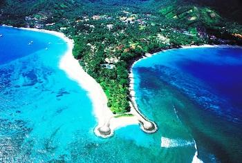 Senggigi bölgesindeki Kila Senggigi Beach Lombok resmi