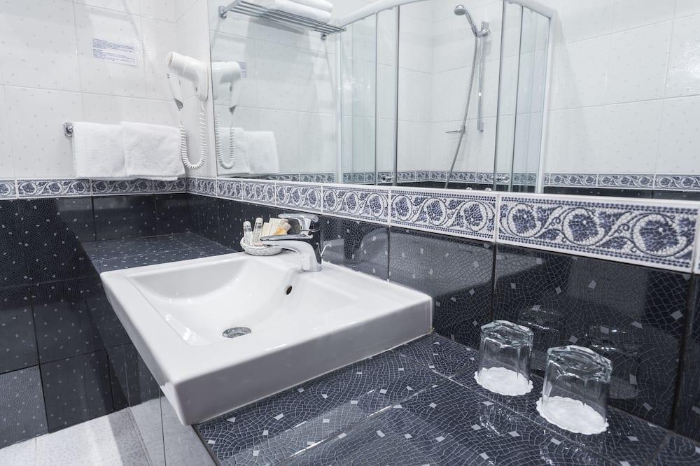 ห้องจูเนียร์สวีท - อ่างล้างมือ