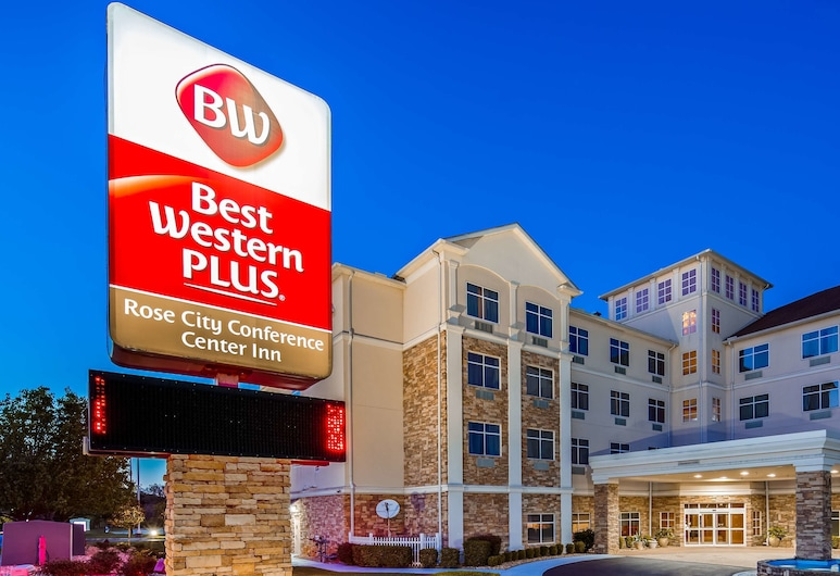 Best Western Rose City Conference Center Inn, Thomasville