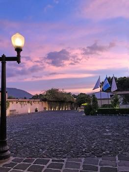Bild vom Hotel Camino Real Antigua in Antigua Guatemala