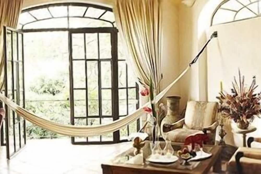 Apartament typu Suite - Zdjęcie opisywane