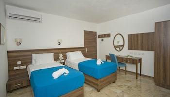 Gambar Slimiza Suites di Sliema