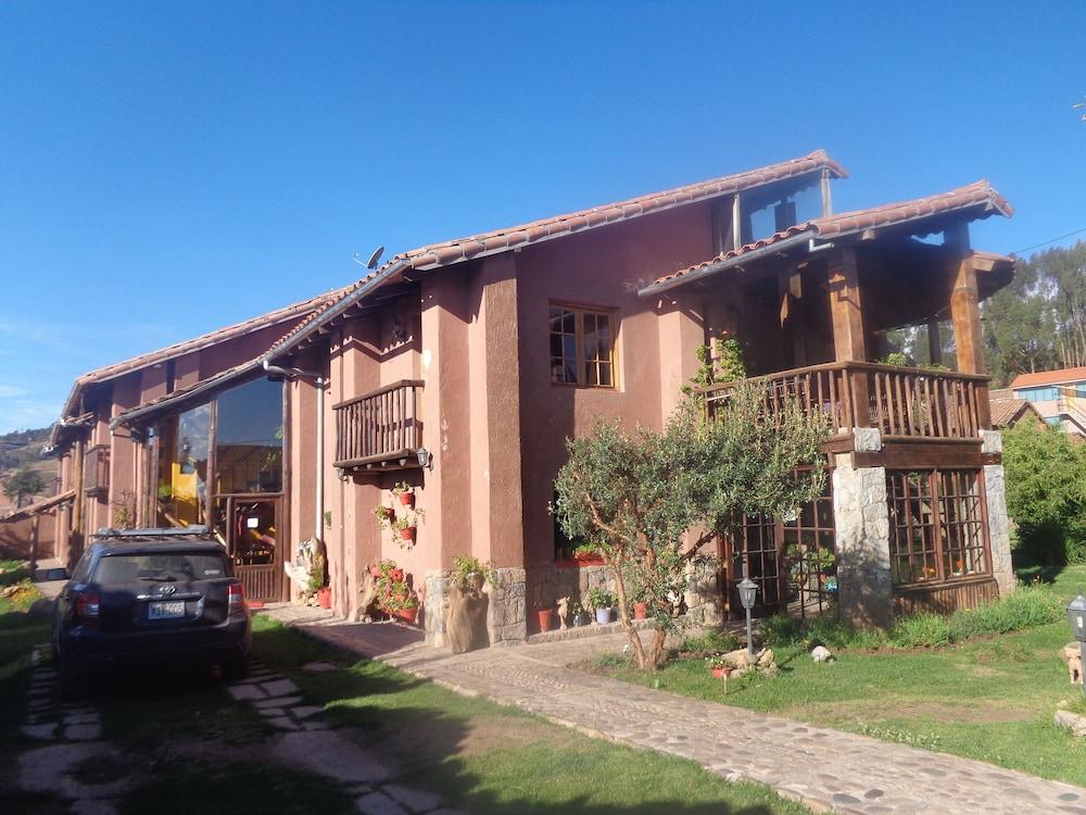 La Casa de Barro Lodge & Restaurant, Chinchero