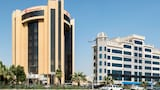 Book this In-room accessibility Hotel in Al Khobar
