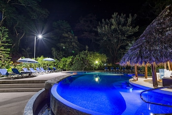 Foto Cariblue Beach and Jungle Resort di Puerto Viejo de Talamanca