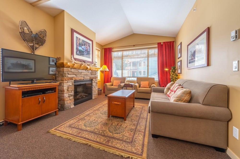 Suite Club, 1 habitación - Sala de estar