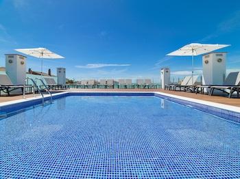 沙洛H10 海豚酒店的圖片