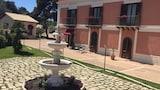 Sélectionnez cet hôtel quartier  Licata, Italie (réservation en ligne)